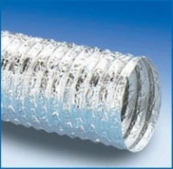 Flexible Duct ALUDUCT AD-L